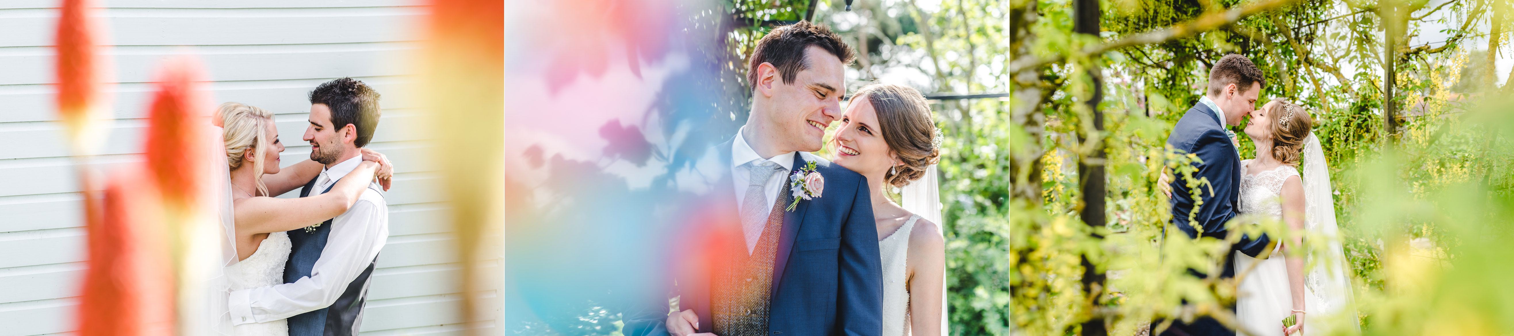 Recommended Gloucestershire Wedding Photographer
