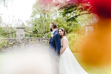 colourful wedding pictures