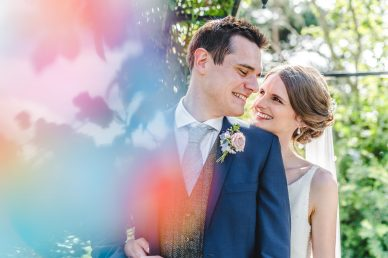colourful wedding photography by bigeye Photography