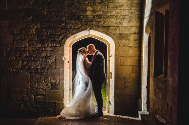 Night time couple portraits at Ellenborough